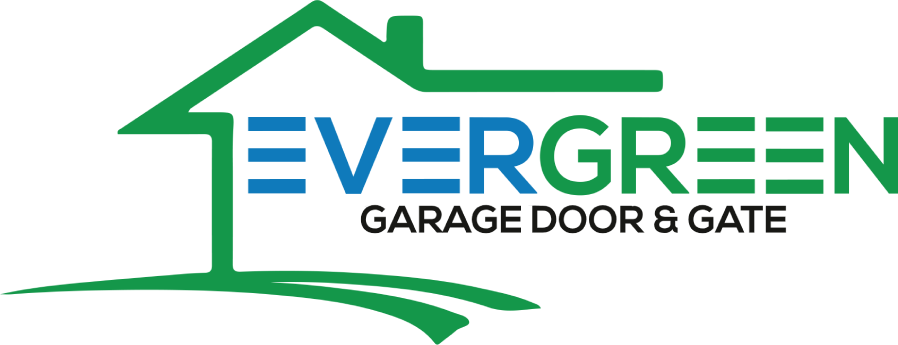 Evergreen Garage Door & Gate-GRAY-TEXT