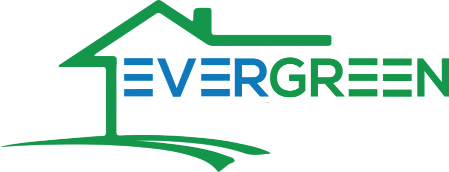 Evergreen Garage Door & Gate-LOGO